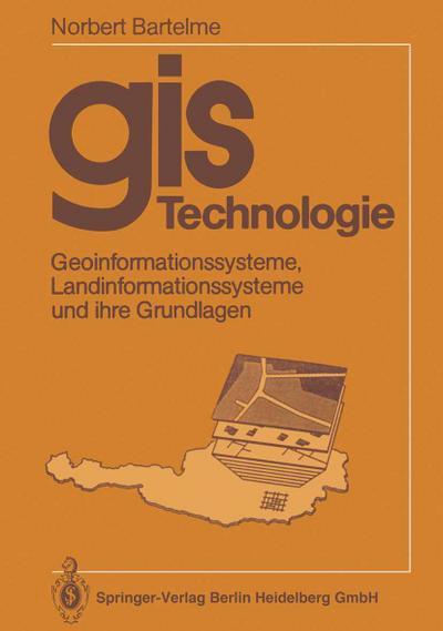 GIS Technologie