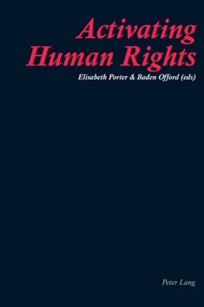 Activating Human Rights