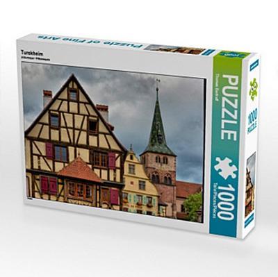 Turckheim (Puzzle)