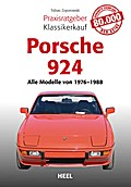 Praxisratgeber Klassikerkauf Porsche 924