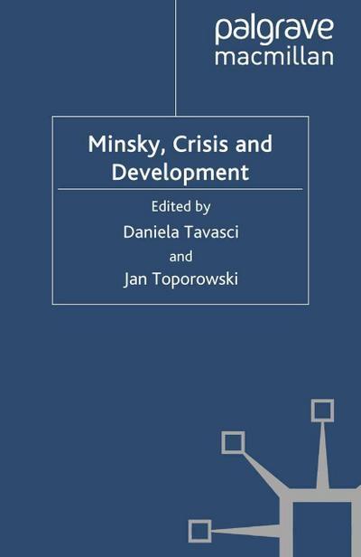 Minsky, Crisis and Development