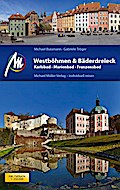 Westböhmen & Bäderdreieck: Karlsbad - Marienb ...
