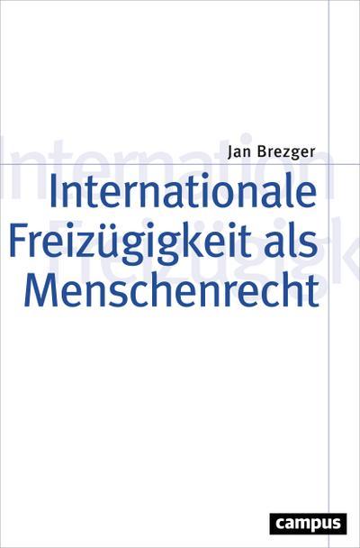 Internationale Freizügigkeit al