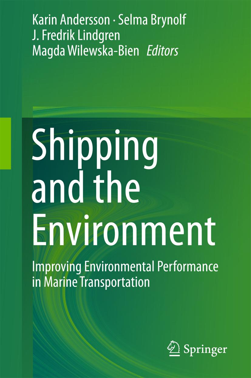 Shipping and the Environment, J. Fredrik Lindgren