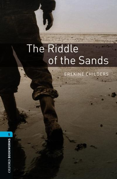 Stage 5. The Riddle of the Sands