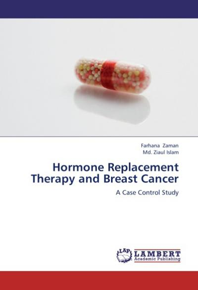 Hormone Replacement Therapy and Breast Cancer