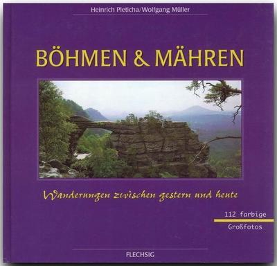Böhmen und Mähren