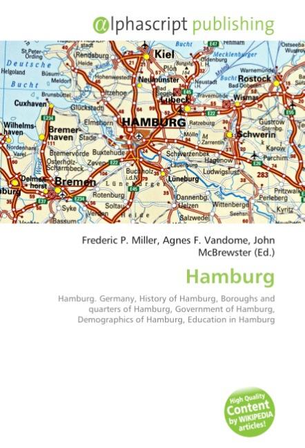 Hamburg Frederic P. Miller