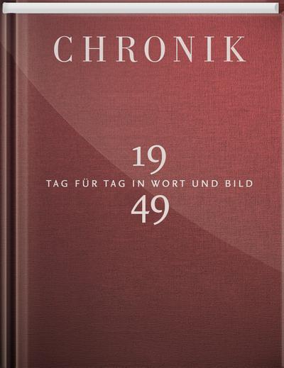 Chronik 1949