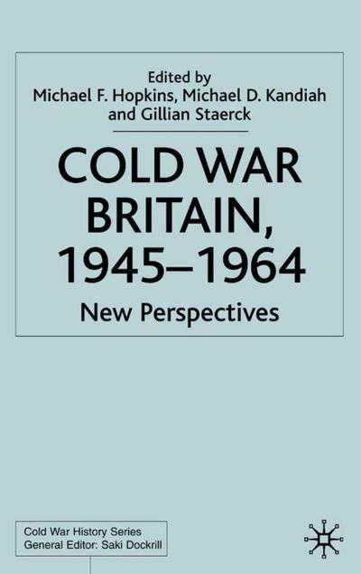 Cold War Britain