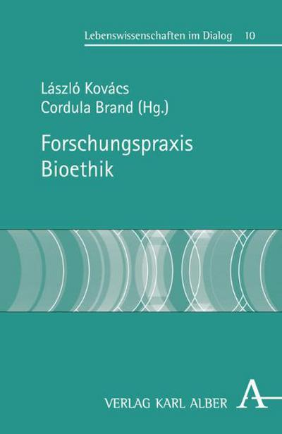Forschungspraxis Bioethik