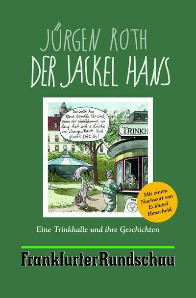 Der Jackel Hans