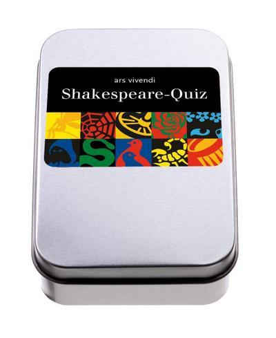 Shakespeare-Quiz (Spiel)