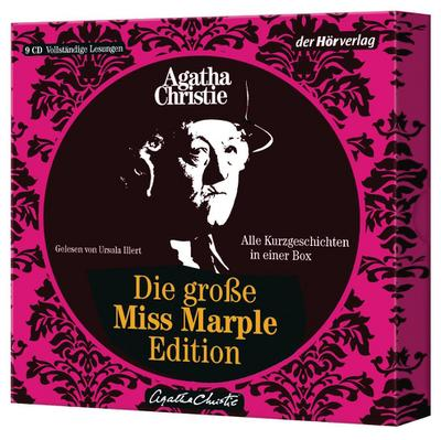 Die große Miss-Marple-Edition
