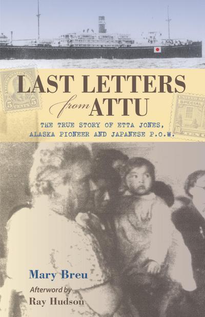 Last Letters from Attu