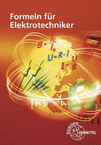 Formeln für Elektrotechniker