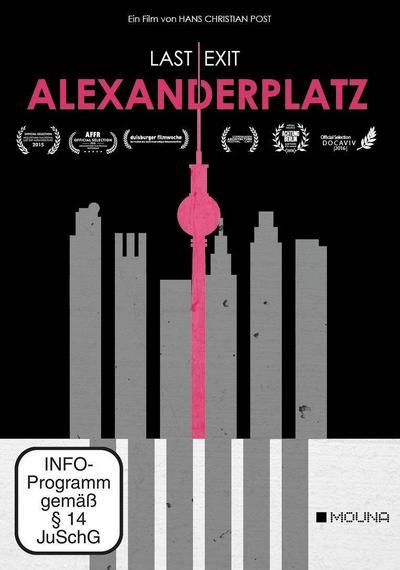 Last Exit Alexanderplatz OmU