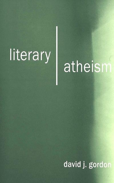 Literary Atheism