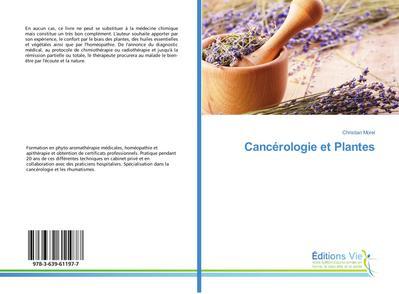 Cancérologie et Plantes