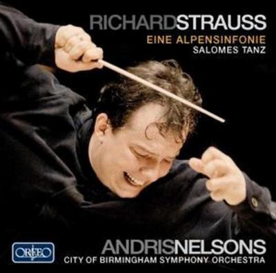 Eine Alpensinfonie,Salomes Tanz Op.54