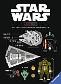 SALE Star WarsTM Graphics - Das ganze Universum in Infografiken