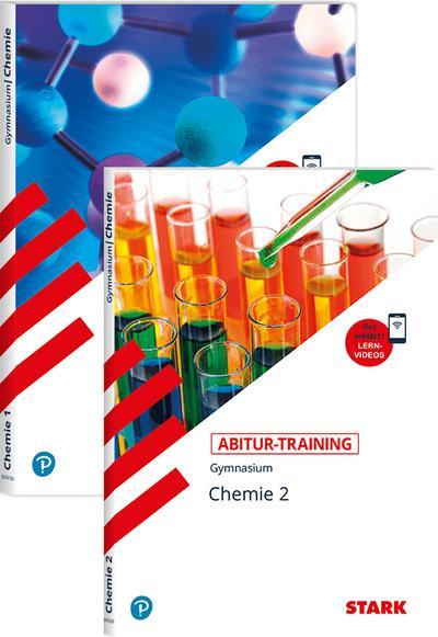 Abitur-Training - Chemie Vorteilspaket mit Video 947418V + 947428V