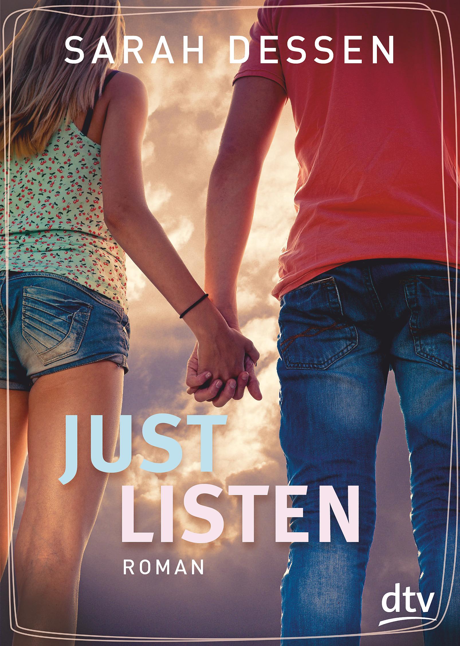 Just Listen Sarah Dessen 9783423716307