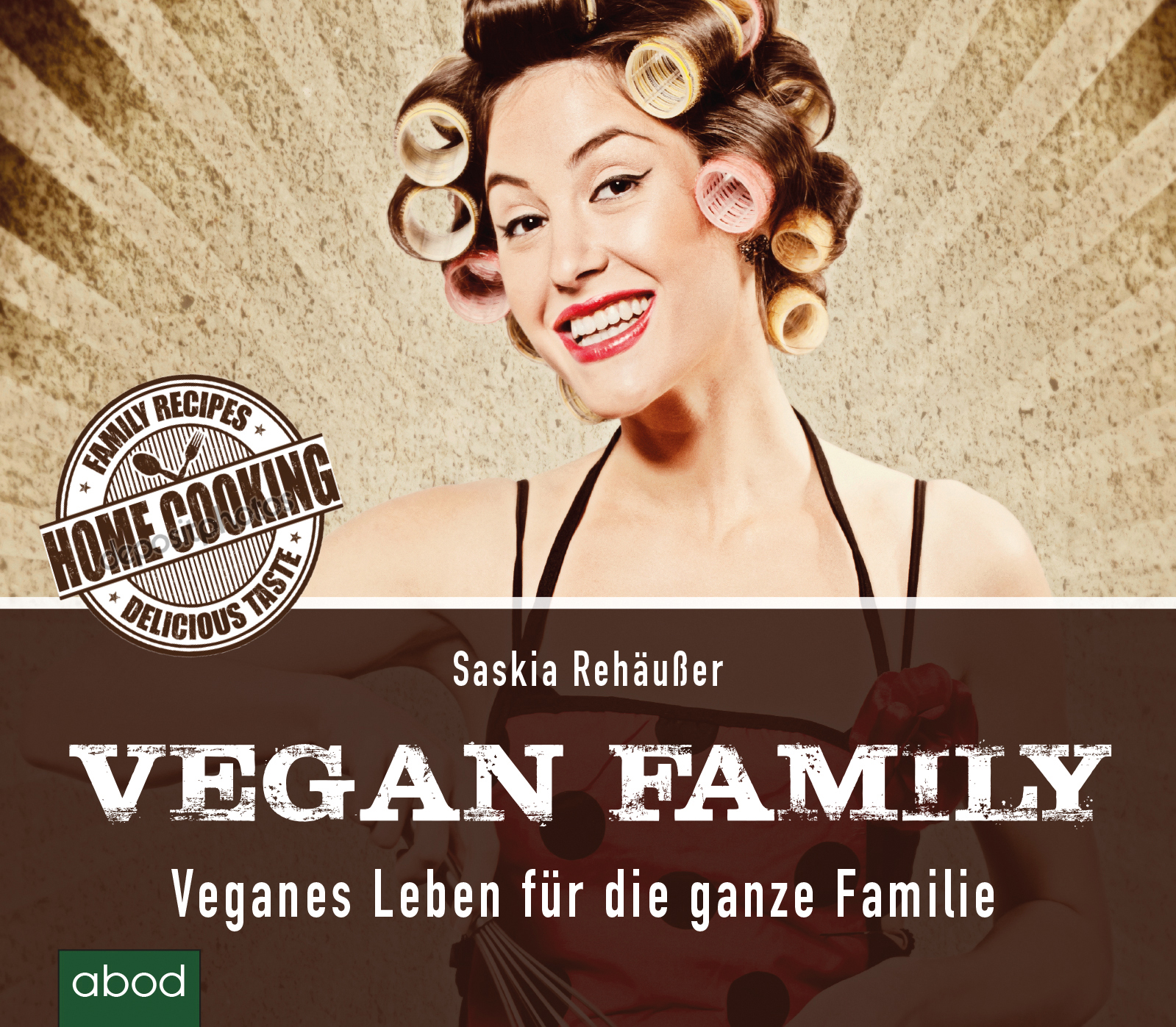 Vegan Family Saskia Rehäußer