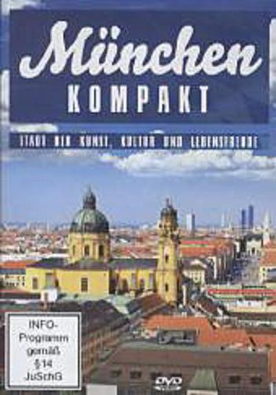 München kompakt