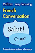 Easy Learning French Conversation (Collins Ea ...