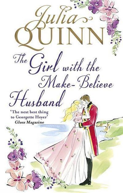 The Girl with the Make-Believe Husband