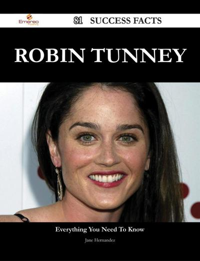 Robin Tunney 81 Success Facts - Everything you need to know about Robin Tunney