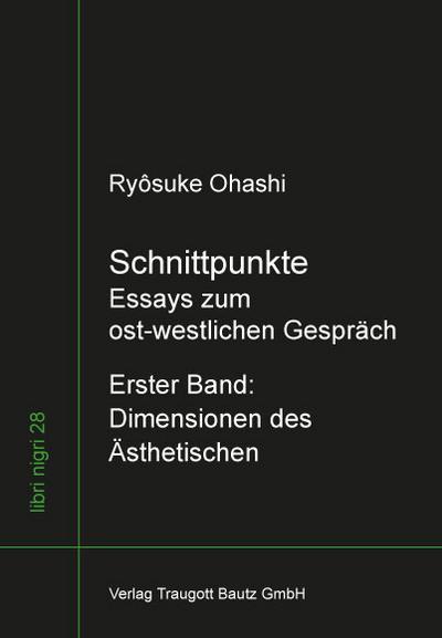 Schnittpunkte - Essays zum ost-westlichen-Gespräch. Bd.1