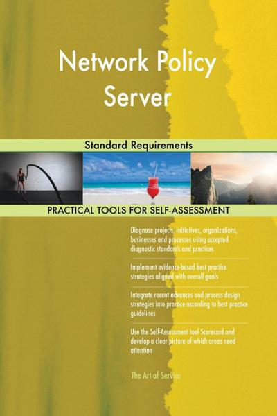 Network Policy Server Standard Requirements