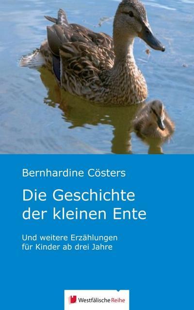 Die Geschichte der kleinen Ente