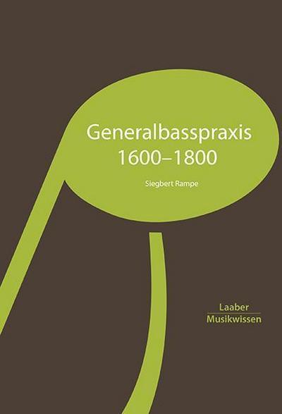 Generalbasspraxis 1600-1800