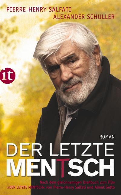 Der letzte Mentsch: Roman (insel taschenbuch)