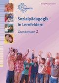 Sozialpädagogik in Lernfeldern Grundwissen Band 2: Lernfelder 5-8