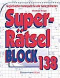 Superrätselblock. Bd.138