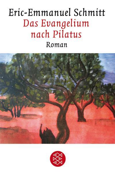 Das Evangelium nach Pilatus: Roman