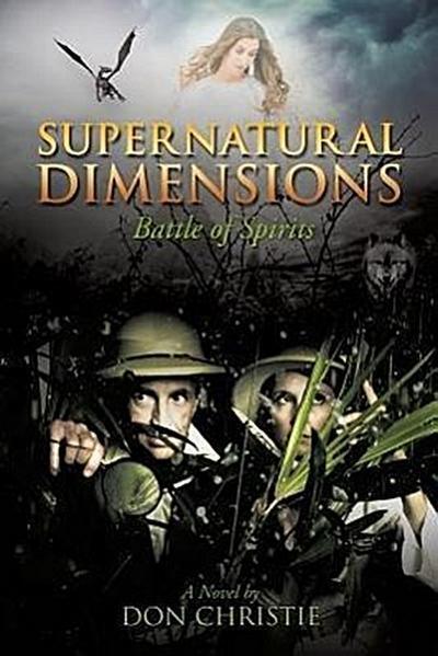 Supernatural Dimensions