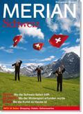 MERIAN Schweiz (MERIAN Hefte)