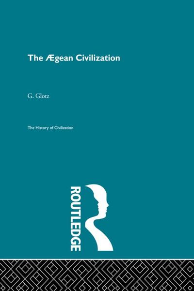 The Aegean Civilization