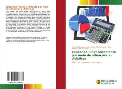 Educando Financeiramente por meio de situações a-didáticas