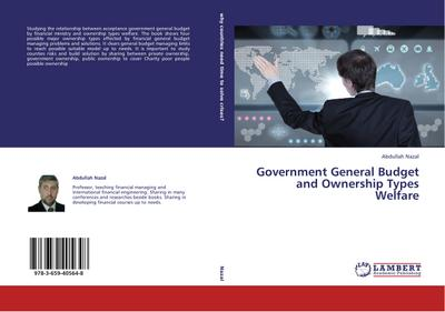 Government General Budget and Ownership Types Welfare