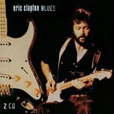 Eric Clapton Blues