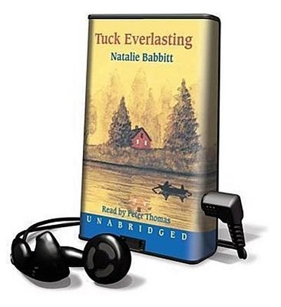 Tuck Everlasting [With Earbuds]
