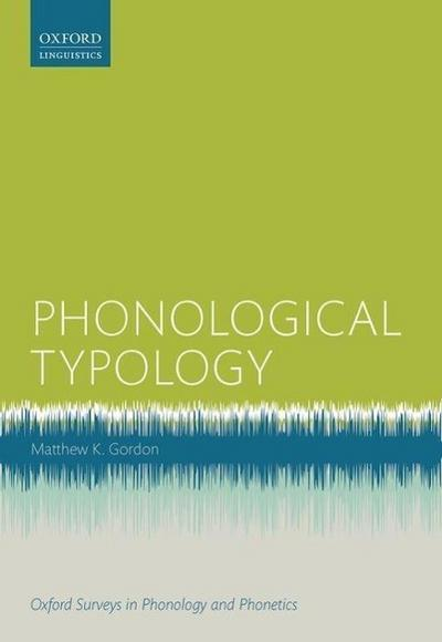 Phonological Typology