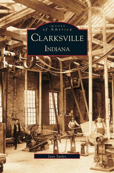 Clarksville, Indiana