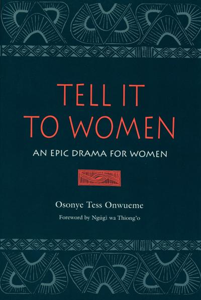 Tell It to Women